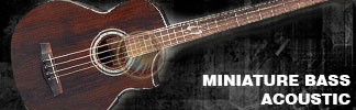 products miniature guitar bass acoustic