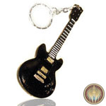 ey ring guitar BB King